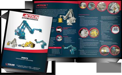 Download Brochure Action Robots